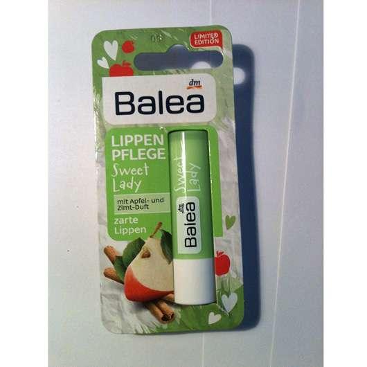Balea Lippenpflege Sweet Lady (LE)