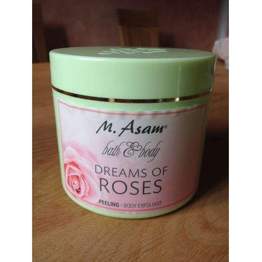M.Asam Dreams Of Roses Peeling