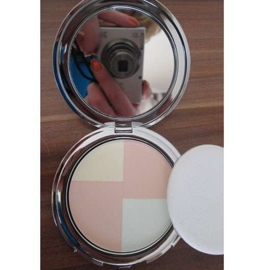 LR Deluxe Hollywood Powder Multicolour
