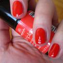 alessandro International Striplac Peel-Off UV / LED Nagellack, Farbe: 513 Poppy Red