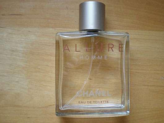<strong>Chanel</strong> Allure Homme Eau de Toilette