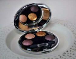 Produktbild zu LR Deluxe Artistic Quattro Eyeshadow – Farbe: 03 Velvet Vintage