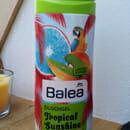Balea Duschgel Tropical Sunshine (LE)