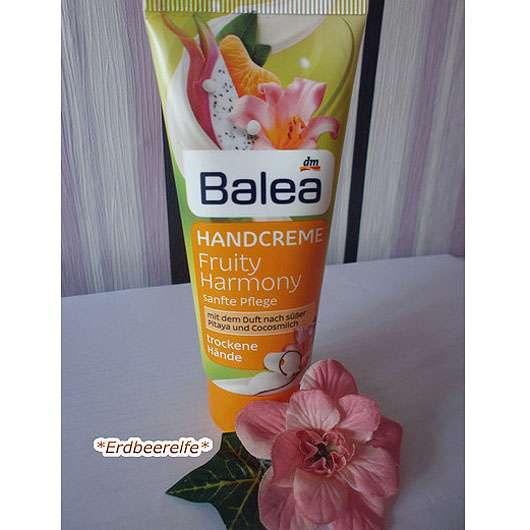 Balea Handcreme Fruity Harmony