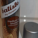 "Batiste Hint of Colour Dry Shampoo ""medium & brunette"""