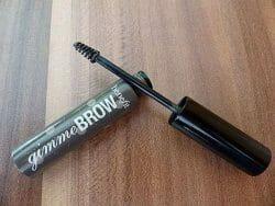 Produktbild zu Benefit gimme brow – Farbe: 02 medium/deep