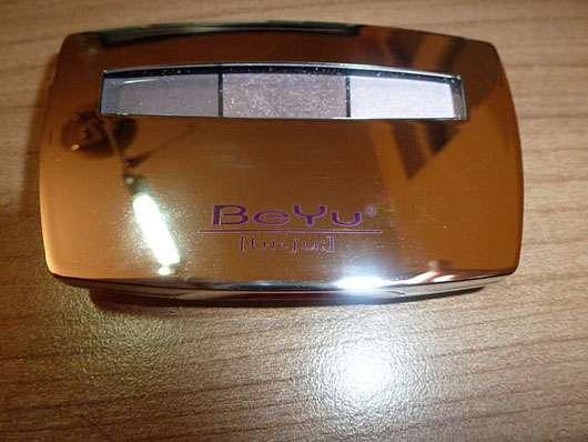 BeYu Catwalk Star Eyeshadow Trio, Farbe: 78 Mauve Grey Shades