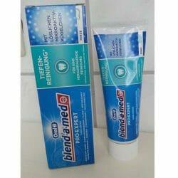 Produktbild zu Oral-B blend-a-med Pro-Expert Tiefenreinigung Zahncreme