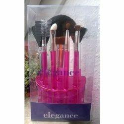 Produktbild zu KiK elegance Make-up Garnitur (7 Teile)