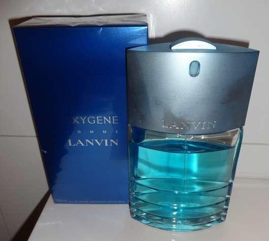 Lanvin Oxygene Homme Eau de Toilette