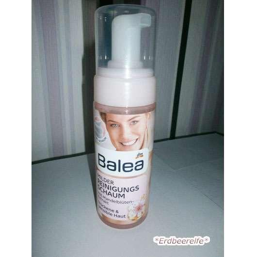 Balea Milder Reinigungsschaum (für trockene/sensible Haut)