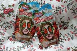 Produktbild zu Montagne Jeunesse Erdbeer-Maske Maske