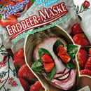 Montagne Jeunesse Erdbeer-Maske Maske