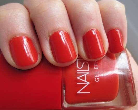 Nails Inc. Gel Effect Nagellack, Farbe: West End