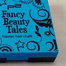 p2 fancy beauty tales hipster hair chalk (LE)