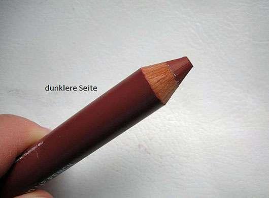 Terra Naturi Duo Lip Pencil, Farbe: 01 Indian Red
