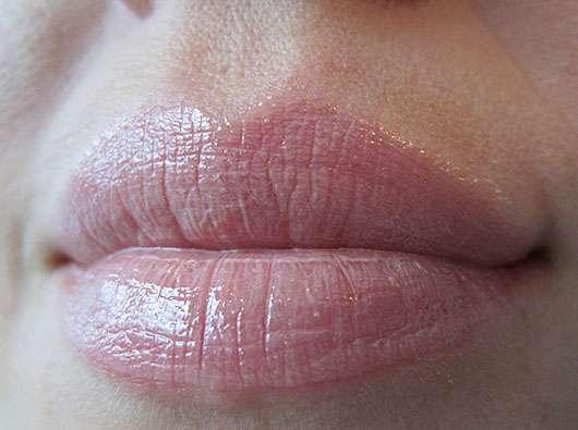 SANTE Lipgloss, Farbe: 02 nude silk