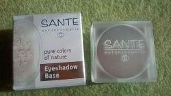 Produktbild zu SANTE Eyeshadow Base
