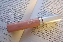 Produktbild zu SANTE Lipgloss – Farbe: 02 nude silk