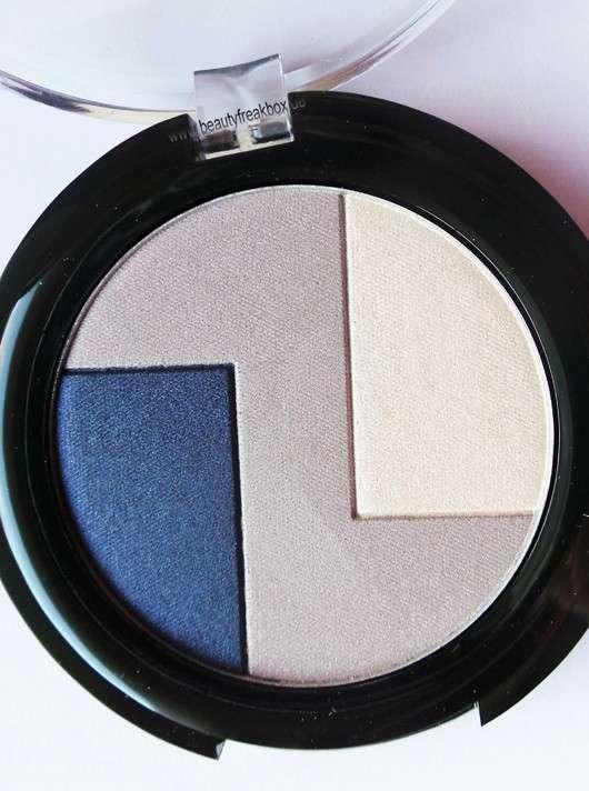 Terra Naturi Trio Eyeshadow, Farbe: 02 Soirée Parfait (LE)