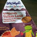 tetesept Blubbersalz Vulkan Land