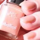 abalico Nail Polish, Farbe: 315 Pearl Apricot