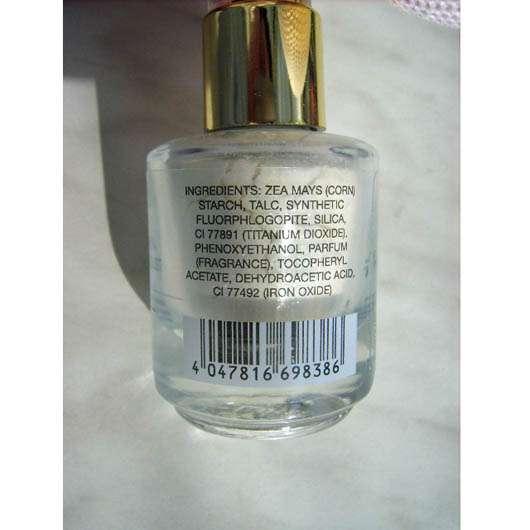 "LCN Highlight Powder ""Cover me in diamond dust"" (LE)"