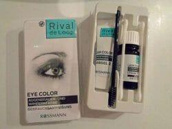 Produktbild zu Rival de Loop Lash Color Augenbrauen- und Wimpernfarbe (Braun)