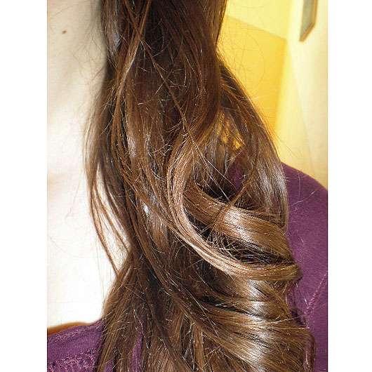 Alterra Haarkur Granatapfel & Aloe Vera (für trockenes und strapaziertes Haar)