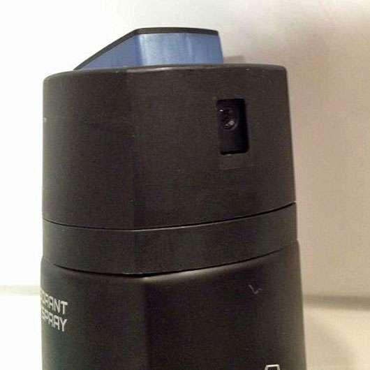 AXE Alaska Deodorant Bodyspray