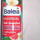 Balea Rasiergel Pink Grapefruit