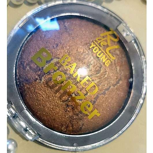 Rival de Loop Young Baked Bronzer, Farbe: 01 sahara sun