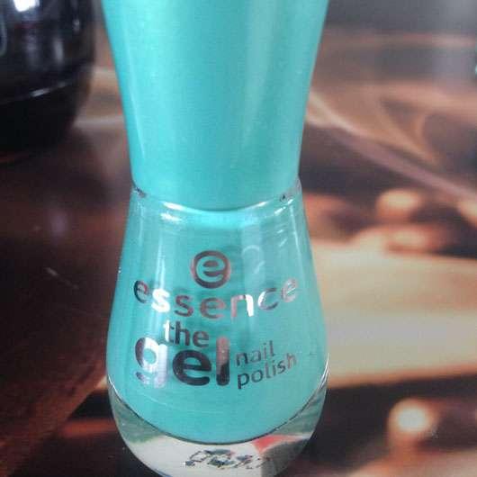 essence the gel nail polish, Farbe: 25 prince charming
