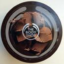 The Body Shop Chocomania Body Scrub