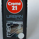 Creme 21 Men Urban Pulse Shower Gel & Shampoo