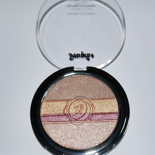 <strong>Douglas Make-up</strong> Aquarelle Puder Lidschatten - Farbe: 1 Harmonie