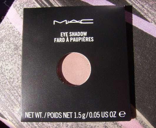 M.A.C. Eye Shadow / Pro Palette Refill Pan, Farbe: Quarry (Matte)