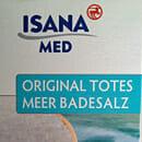 Isana Med Original Totes Meer Badesalz