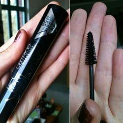 Produktbild zu Catrice Jet Lash Speed Volume Mascara Ultra Black – Farbe: Ultra Black