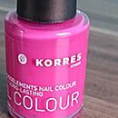 KORRES Myrrh & Oligoelements Nail Colour, Farbe: 23 Cyclamen