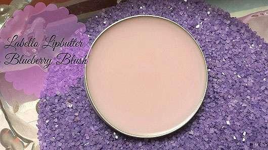 Labello Lip Butter Blueberry Blush