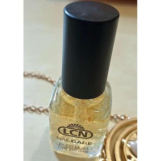 LCN Pure Gold Nail Power