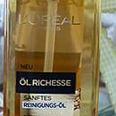 L'Oréal Paris Öl Richesse Sanftes Reinigungs-Öl