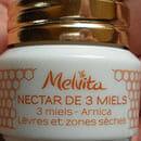 Melvita 3-Honig-Nektar (für Lippen & trockene Bereiche)