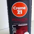 Creme 21 Men Power Boost Shower Gel & Shampoo