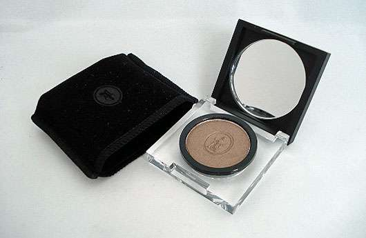 Sothys Iridescent Eyeshadow, Farbe: 40 bronze nacré (LE)