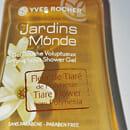 Yves Rocher Jardins Du Monde Tiaré Blume aus Polynesien Duschgel