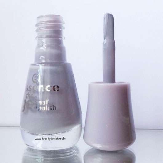 essence the gel nail polish, Farbe: 37 serendipity