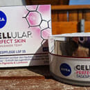 NIVEA CELLULAR PERFECT SKIN Tagespflege LSF 15