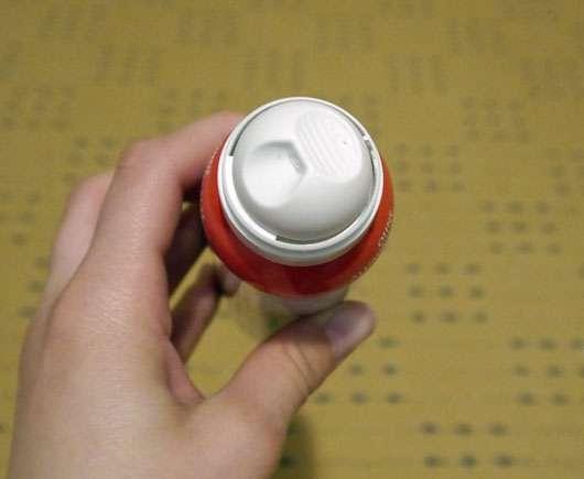 CD Frische Deo Granatapfel Spray